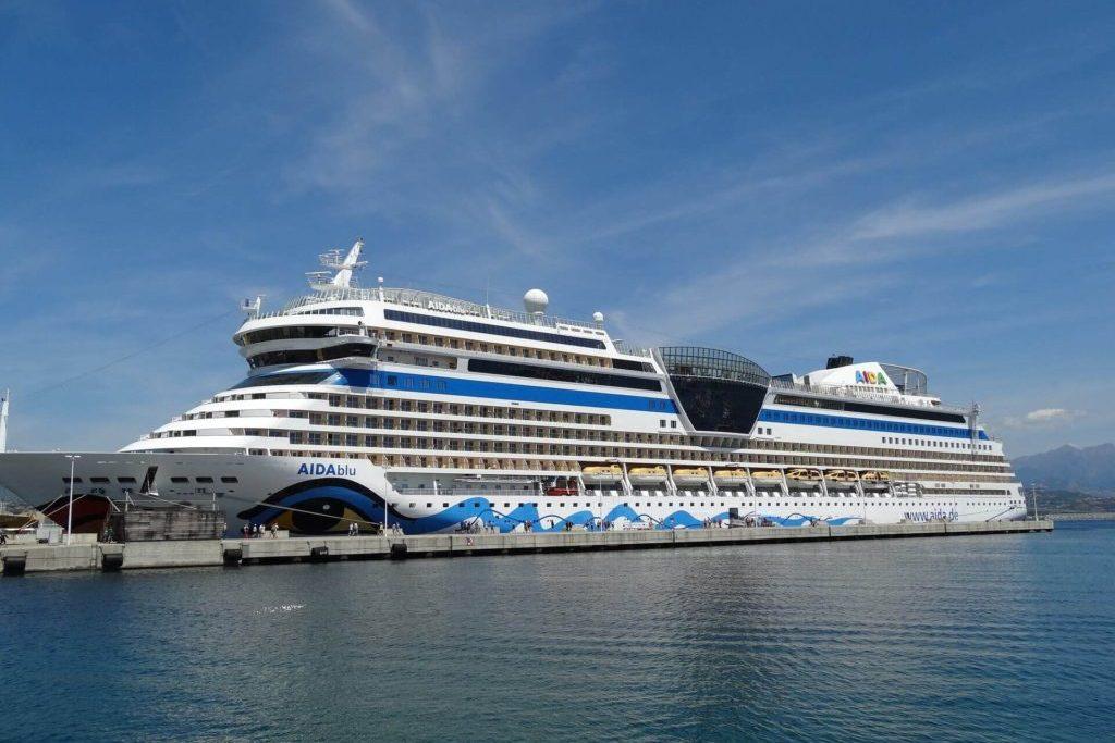 AIDA Cruises kreuzfahrt