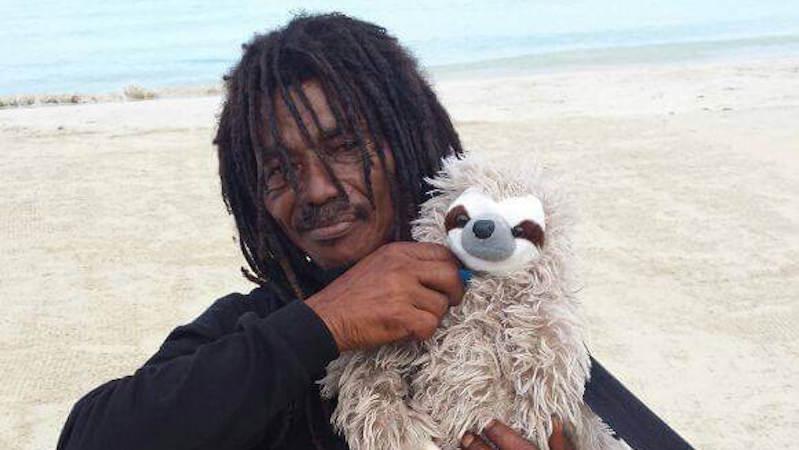 Kreuzfahrtberater Fred und Jamaikaner