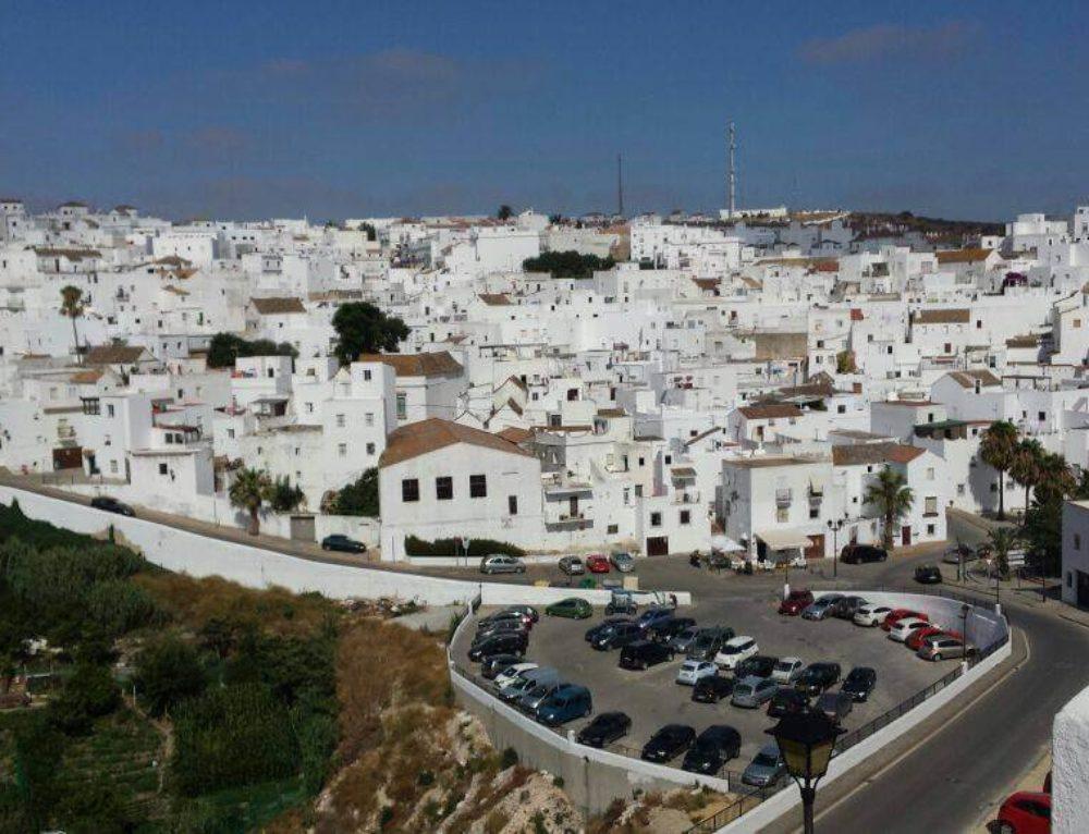 Schönes Andalusien