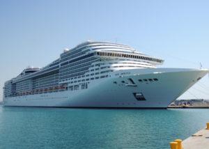 msc kreuzfahrten cruise