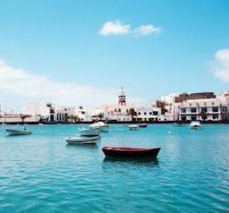 Kanaren und Madeira 5 Kreuzfahrt 2017