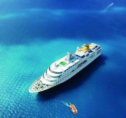 MS Hamburg Amazonas und Karibik 2017 und 2018