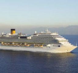 Mittelmeer Kreuzfahrt Juni 2017