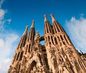 Westliches Mittelmeer ab Barcelona Kreuzfahrt Juli 2017 Kreuzfahrtberater