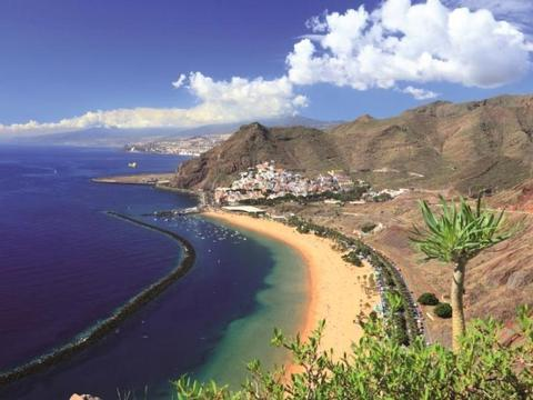 Kreuzfahrten Kanaren Madeira
