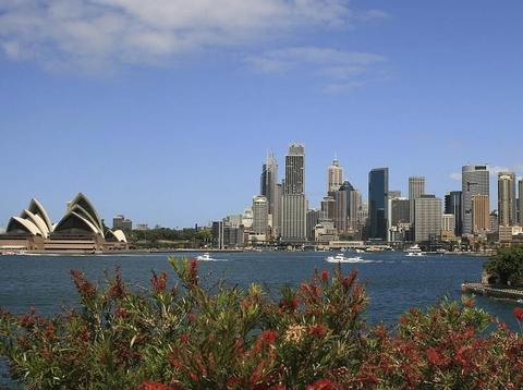 Sydney Diamond Princess Angebot Kreuzfahrtberater