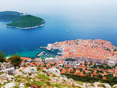 7 Tage Adria und Griechenland ab Venedig Kreuzfahrt Juli 2017 Kreuzfahrtberater