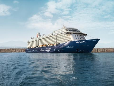 Fury in the Slaughterhouse Mein Schiff 3 Angebot