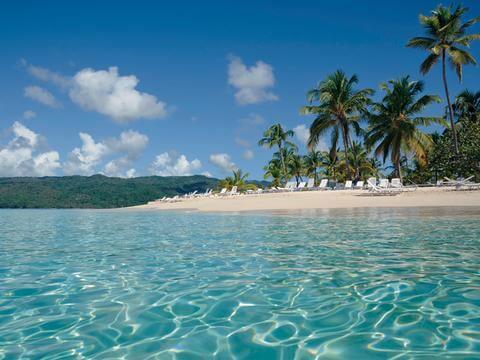 Karibisches Mosaik Angebot