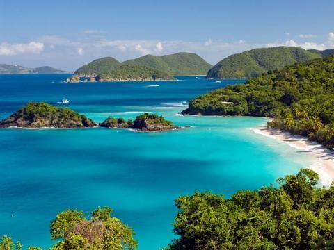 Unter karibischer Sonne Angebot Oestliche Karibik