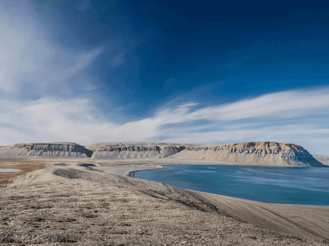 Wildnis Nordamerikas Hurtigruten Kreuzfahrt Februar 2018 Startseite