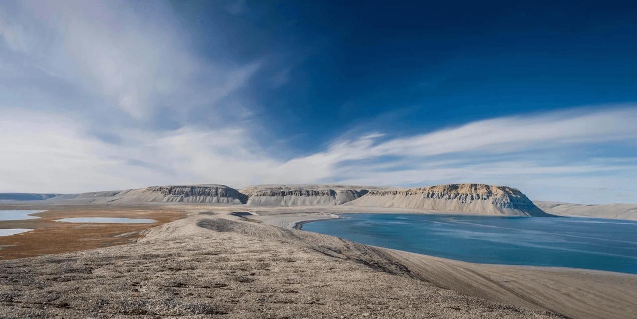 Wildnis Nordamerikas Hurtigruten Kreuzfahrt Februar 2018