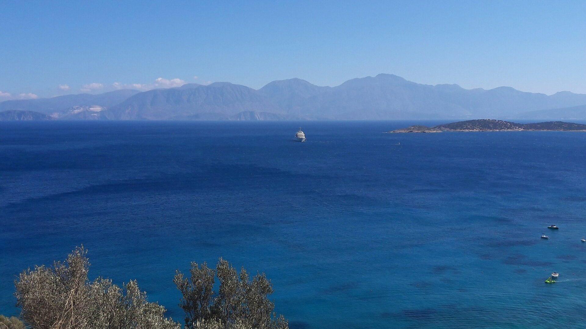 Oestliches Mittelmeer