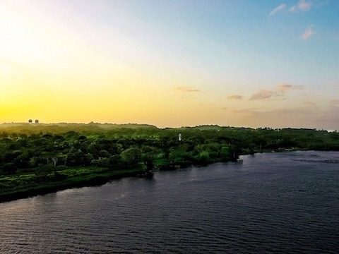 Panamakanal mit SeaTravel