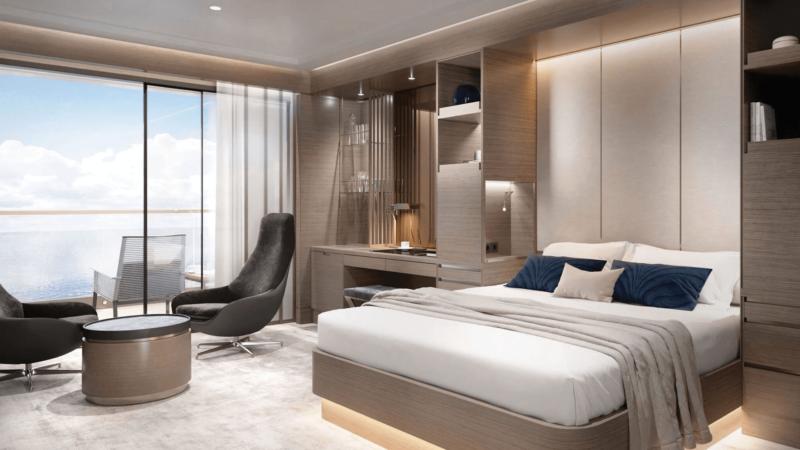 Ritz-Carlton Yacht Reservierung