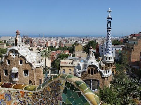 barcelona nach barcelona
