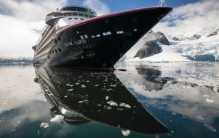 Silversea Expedition 2019
