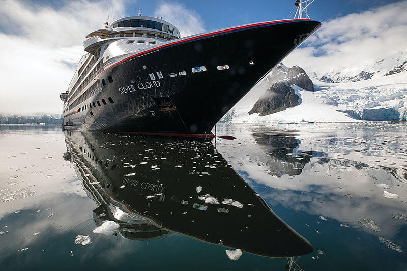 Silversea Expedition 2019